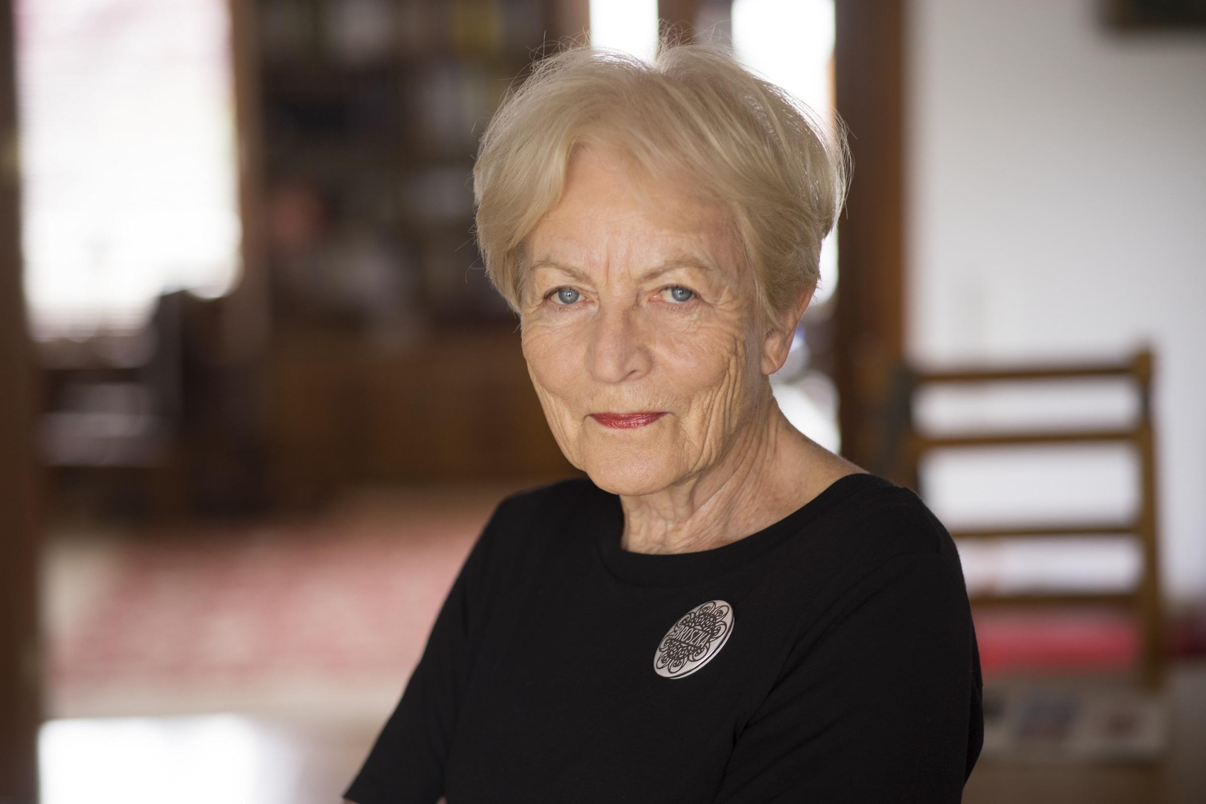 Małgorzata Szejnert