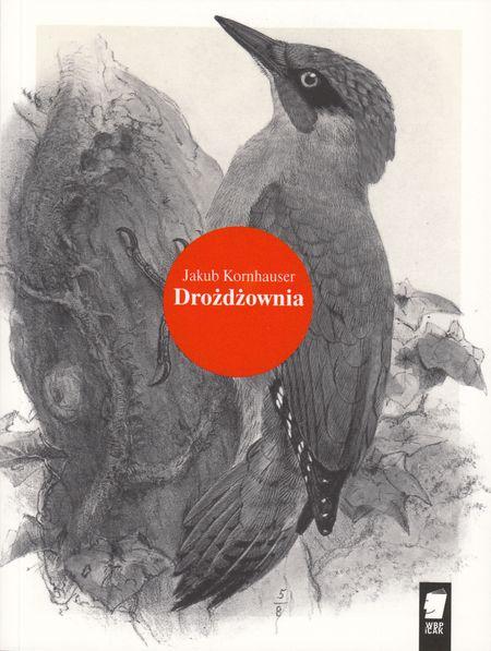 Jakub Kornhauser - Drożdżownia