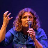 Festiwal Fabuły: Wioletta Grzegorzewska. Fot. M. Kaczyński © CK ZAMEK