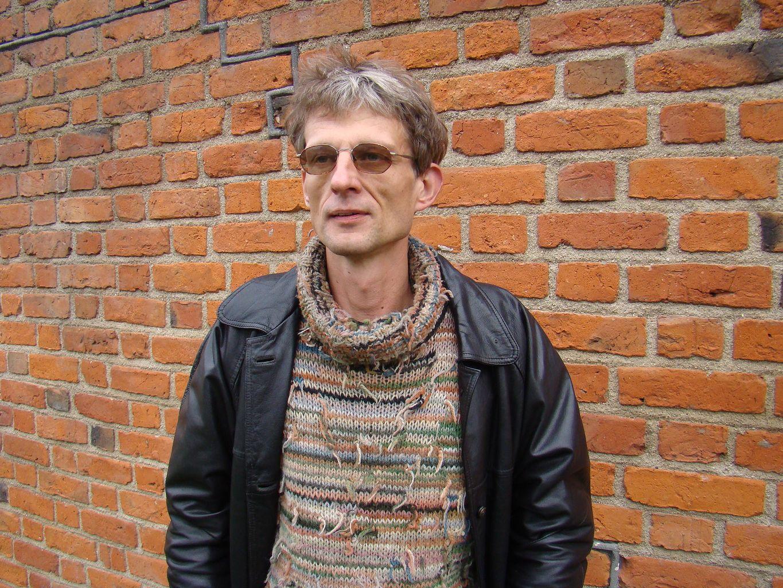 Maciej Woźniak wiersze