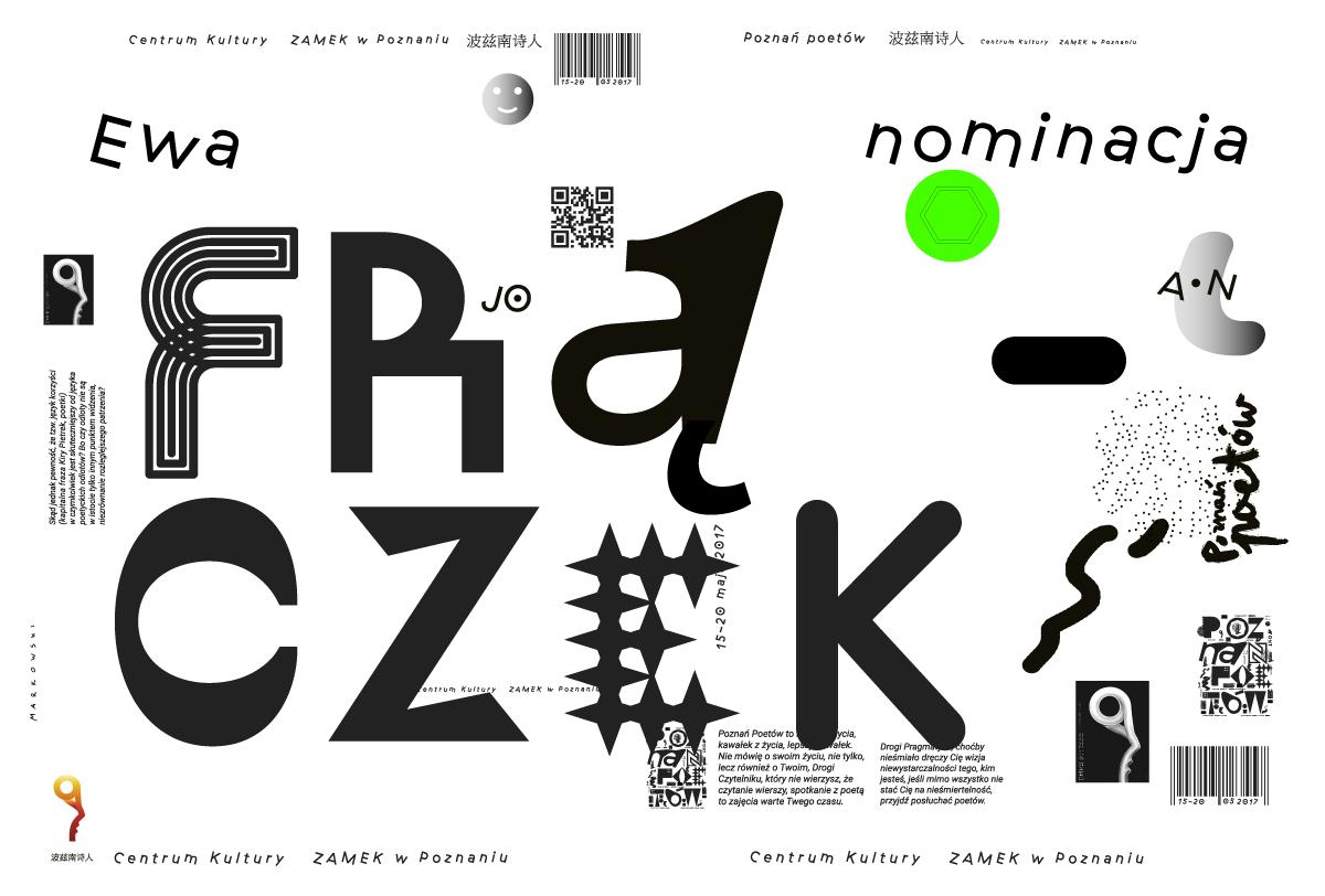 Ewa Frączek - nominacja do nagrody im. Klemensa Janickiego