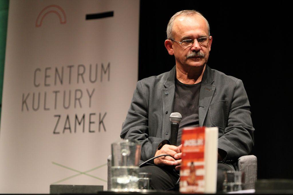 Wojciech Jagielski - ZamekCzyta.pl