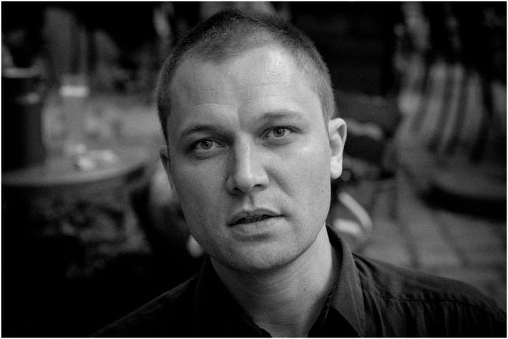 PP 2019: Krzysztof Siwczyk - trzy wiersze.ZamekCzyta.pl