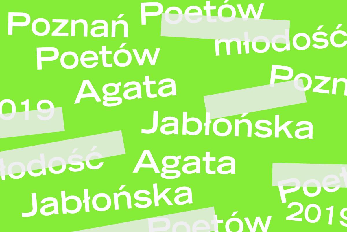POznań Poetów 2019