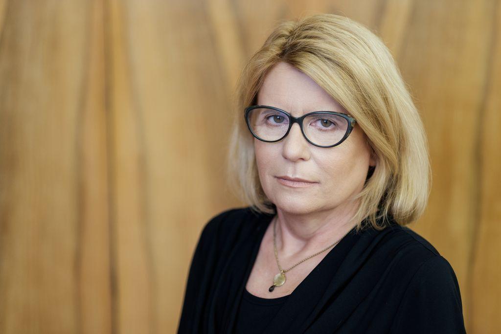 Bogumiła Kaniewska: W książkach szukam drugiego człowieka