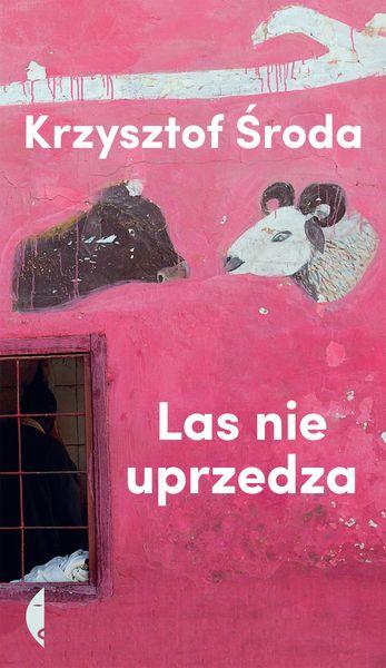 Krzysztof Środa, Las nie uprzedza, zamekczyta.pl