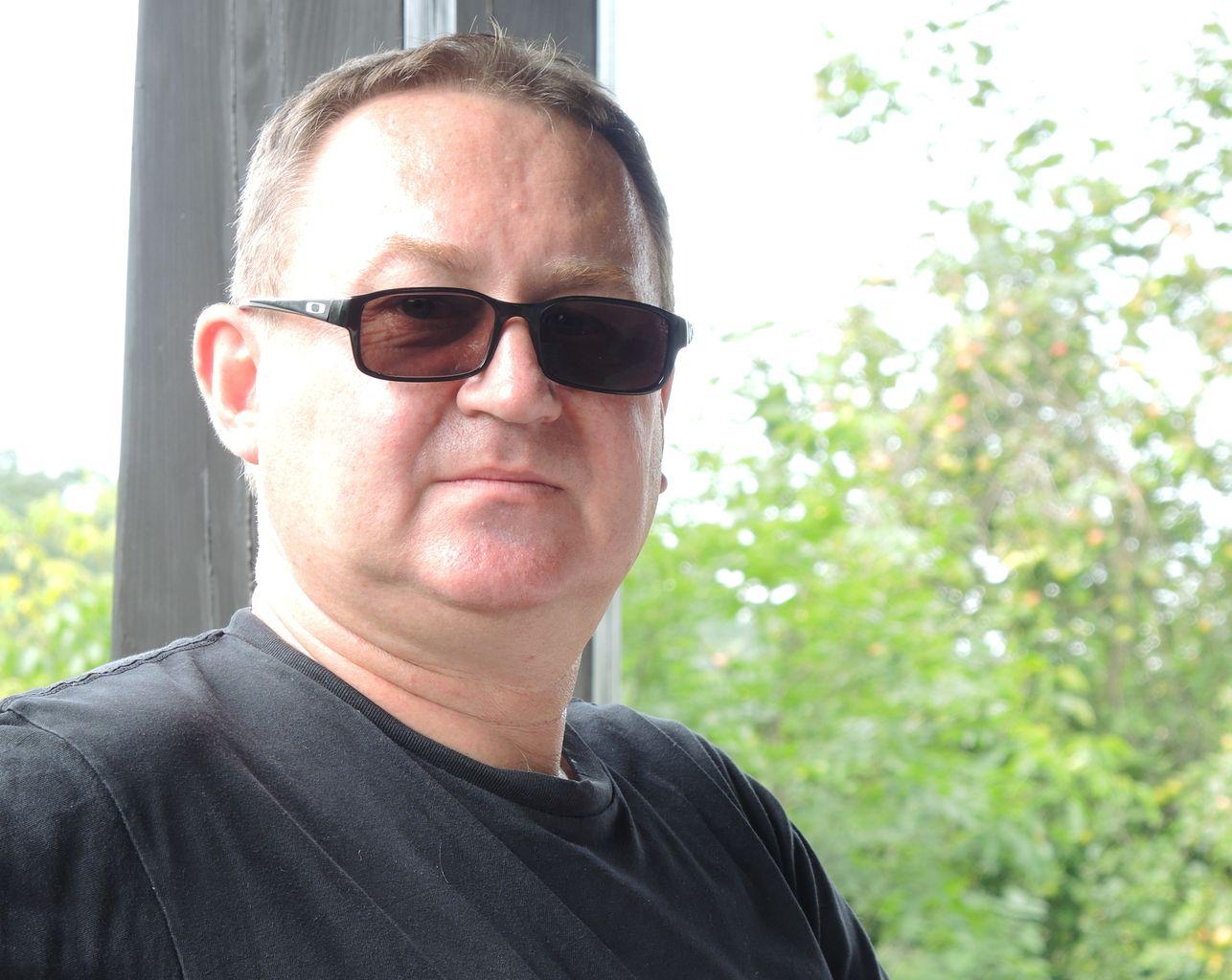 Jacek Napiórkowski wiersze