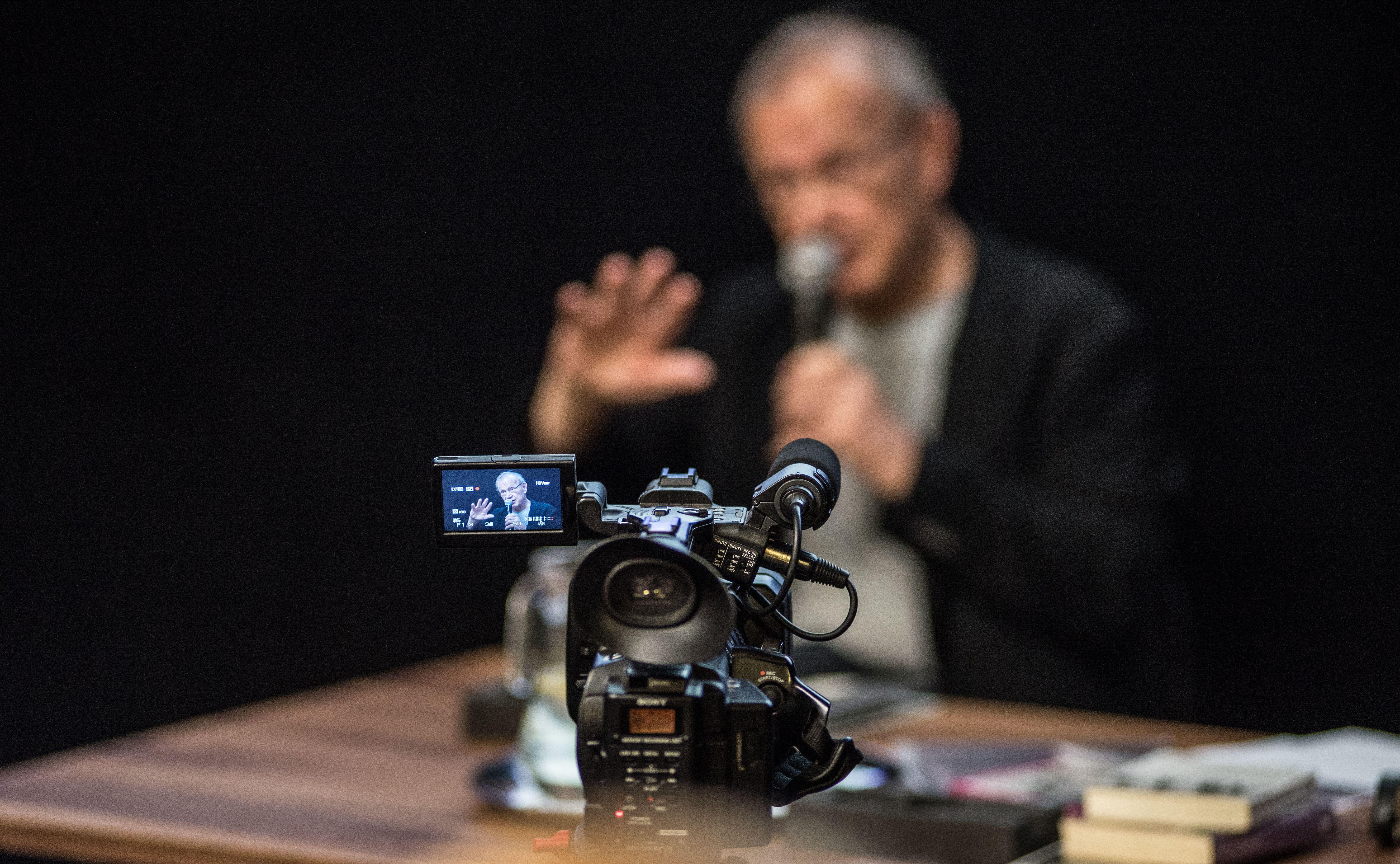 Martin Pollack wywiad