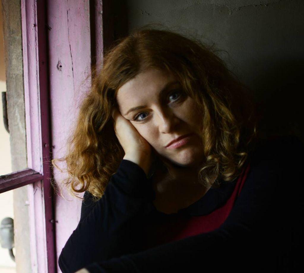 Wioletta Grzegorzewska - fot. Joanna Sidorowicz