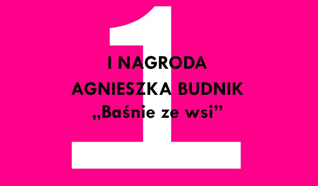 Agnieszka Budnik