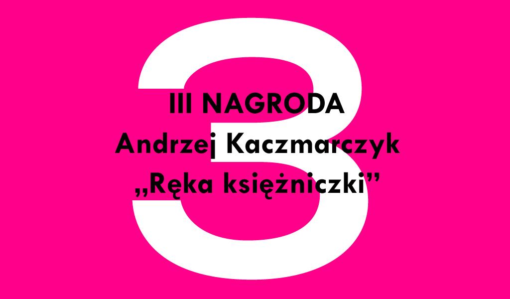 Andrzej Kaczmarczyk