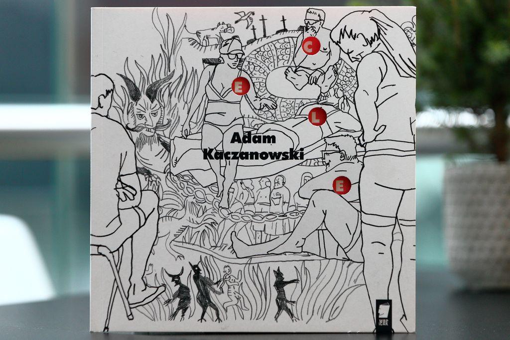 "Adam Kaczanowski ""Cele"" (WBPiCAK 2018)"