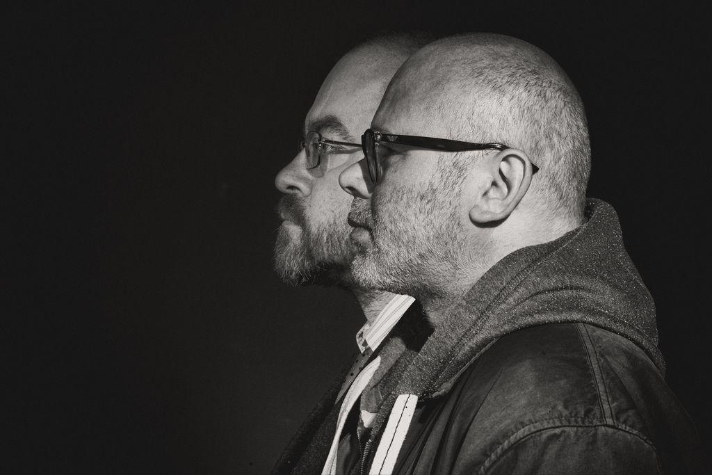 Marcin Baran i Marcin Sendecki