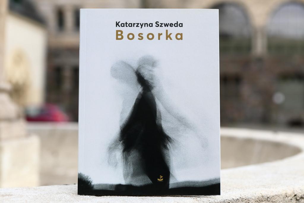 Katarzyna Szweda: Bosorka